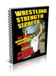 COMPLETE In Season Wrestling Program