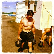 Underground Workout of The Month: July 2012
