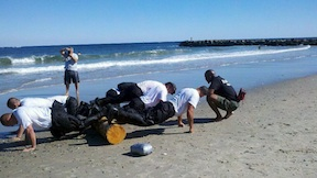 Lessons Learned From The SEALFit Challenge - part I