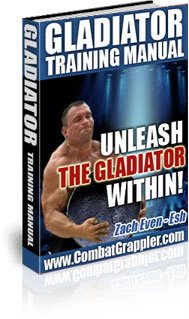 The ORIGINAL Gladiator Training Manual