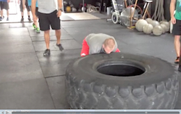 May 2013 Underground Strength Workout & MOVIE of The Month