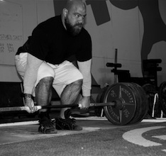 Jim Wendler on Training & Life