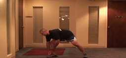Bodyweight University Pt IV: Leg Crank Circuits