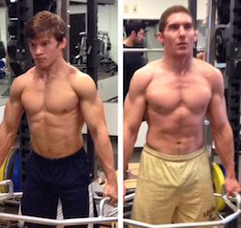 November 2014 Underground Strength Workout of The Month