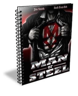 Man of Steel Challenge