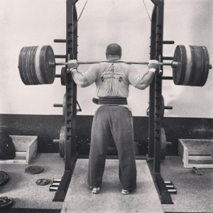 8 Week Olympic Weightlifting Block