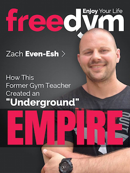 Zach Even - Esh: Unstoppable Business, Unstoppable Life!