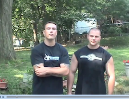 Kettlebell Training for Sport Video Series - Pt 1